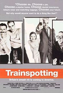 【劇情】猜火車線上完整看 Trainspotting