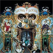 Dangerous (迈克尔·杰克逊专辑)