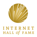 Internet Hall of Fame logo 2012