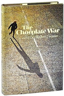 The Chocolate War novel.jpg