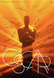 65th Academy Awards Poster.jpg