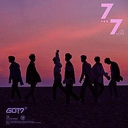 Got7 7 For 7