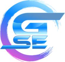 Logo of Game Source Entertainment.png