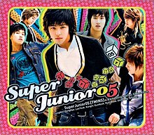 The 1st Album SuperJunior05 (Twins).jpg