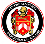 Hyde United F C logo.png