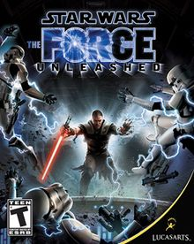 星球大戰:原力釋放Star Wars: The Force Unleashed
