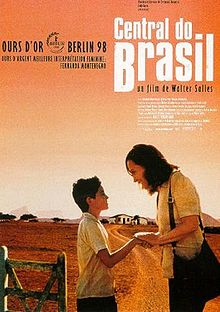 Central do Brasil poster.jpg