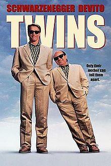 The Twins (2005 film) - Wikipedia
