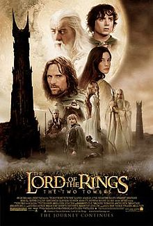 魔戒二部曲:雙城奇謀 The Lord of the Rings: The Two Towers