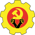Logo of the Socialist Revolutionary Workers Party (South Africa).png