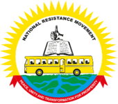 National Resistance Movement (Uganda) logo.png