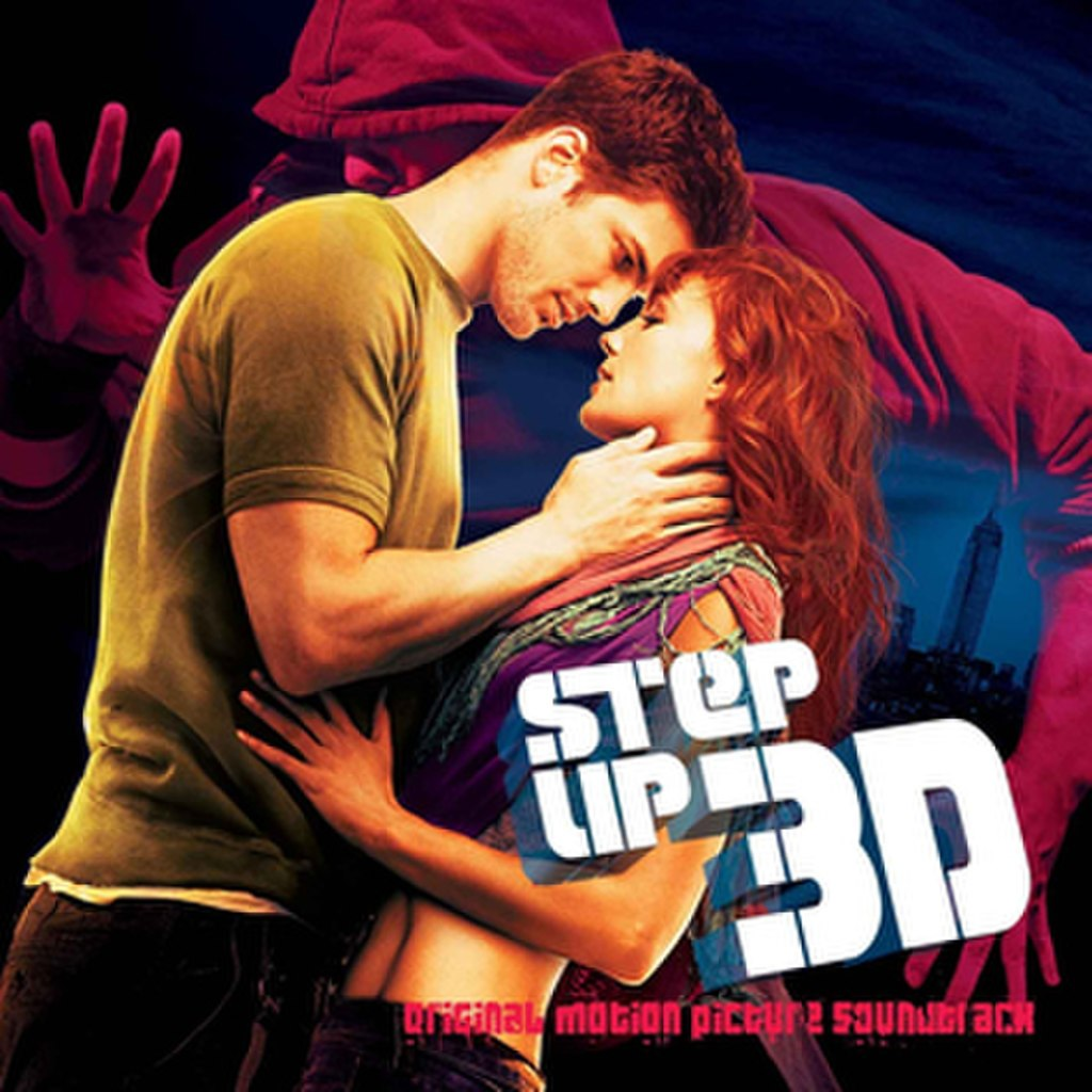 Step Up Revolution Emily & Sean Beach Dance bet365 bingo anzeige - YouTube