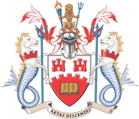 Northumbria University Coat of Arms.png