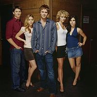 One Tree Hill - Season 3 - cast.JPG