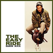 Eason 2001 The Easy Ride.jpg