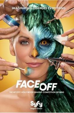Face Off Season 2 poster.jpg
