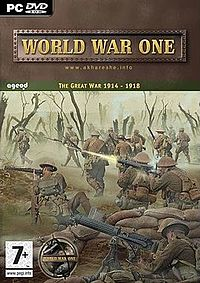 Word War One cover.jpg