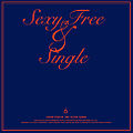 The 6th Album Sexy, Free & Single (A Ver.).jpg