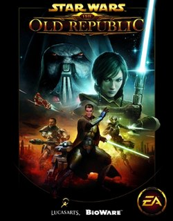 星際大戰:舊共和國Star Wars: The Old Republic