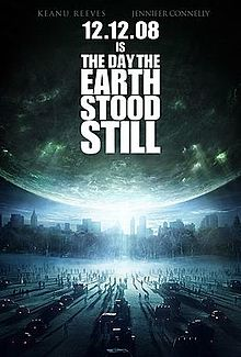 The Day the Earth Stood Still (2008) Poster.jpg