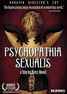Psychopathia sexualis film wiki