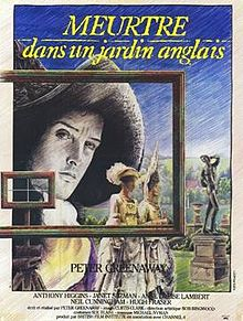 The Draughtsman's Contract 1982 (French film poster).jpg