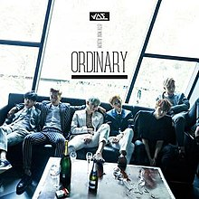 Ordinary (Highlight迷你专辑)