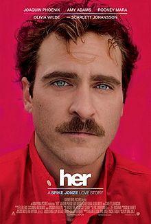 她 (2013年电影)