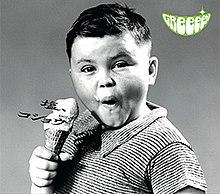 胡椒盐 (GReeeeN专辑)