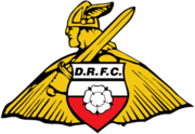 Doncaster Rovers club badge