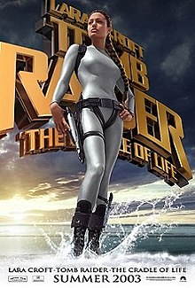 Lara Croft Tomb Raider The Cradle of Life Film Poster.jpg