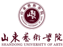 Shandong University Of Arts LOGO.png