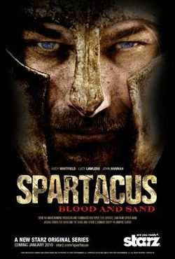 Spartacus; Blood and Sand.jpg