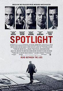 【劇情】驚爆焦點線上完整看 Spotlight