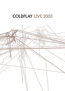 Live 2003 Coldplay Album.jpg