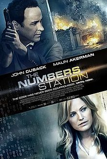The Numbers Station pre-release poster.jpg