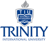 Trinity International University Current Logo.png