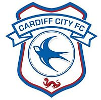 Badge of Cardiff City