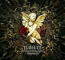 JUBILEE -Method of Inheritance- (Versailles' album).jpg