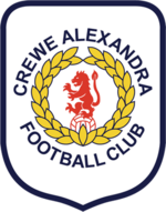 Crewe Alexandra badge
