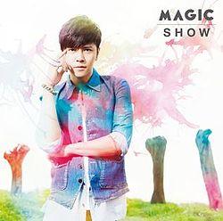 MAGIC (SHOW单曲)