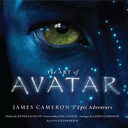 阿凡达的艺术:詹姆斯·卡梅隆的史诗冒险