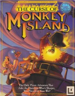The Curse of Monkey Island(VideoGame Cover).jpg