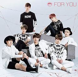 FOR YOU (防弹少年团单曲)