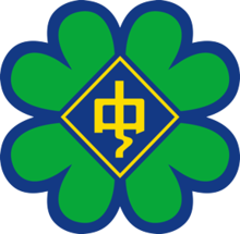 Chung-Li Junior High School Logo.png