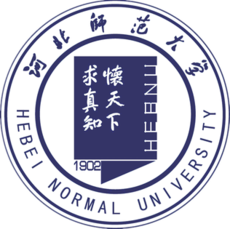 Hebei Normal University Badge.png