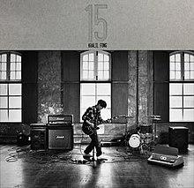 15 (专辑)