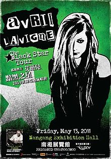 The Black Star Tour Taipei 2011.jpg
