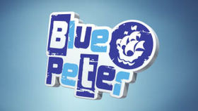Blue Peter Logo (2011–)