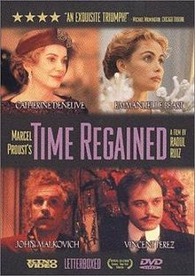 Le Temps retrouvé 1999 (English DVD cover).jpg